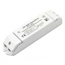 TRIAC Multi-current Dimming Driver 15W