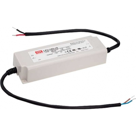 LPV-150-24 Alimentation LED Meanwell