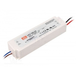 LPV-100-24 Alimentation LED Meanwell