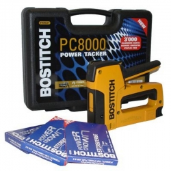 Agrafeuse manuel PC8000-T6 KIT Bostitch