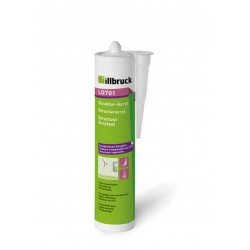 Acryl blanc Structuré Illbruck LD701 310ml