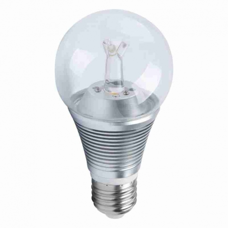 Ampoule LED 9 Watt E27 3000 Kelvin