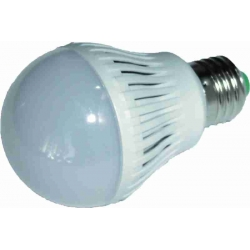 Ampoule LED 3 Watt E27 6000 Kelvin
