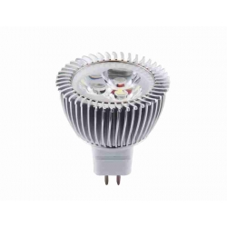 Ampoule  LED 3 watt MR16 3000 K