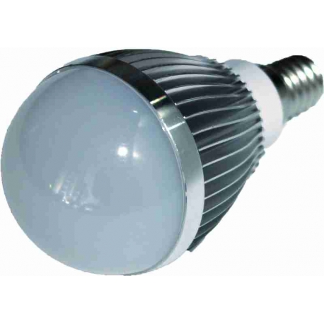 Ampoule LED 3 Watt E14 3000 Kelvin