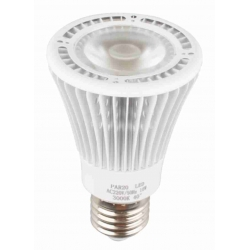 Ampoule LED 10 Watt PAR20 E27 2700K
