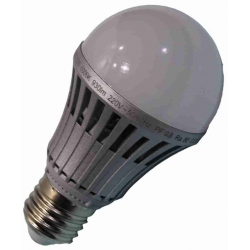 Ampoule LED 10 Watt E27 3000 Kelvin