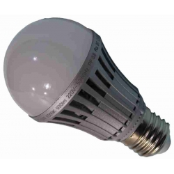 Ampoule LED 7 Watt E27 3000K