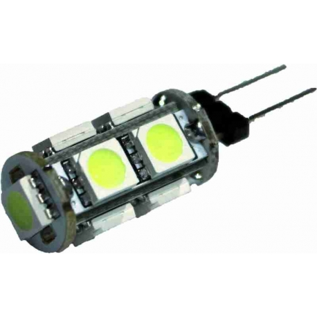 Ampoule LED 1,5 Watt G4 6000 Kelvin