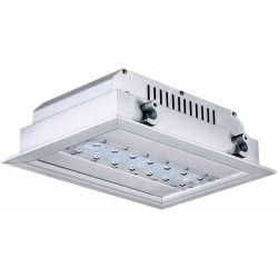 Luminaire encastrable LED 40 Watt