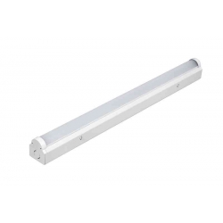 Réglette LED 120cm Slim 18 Watt