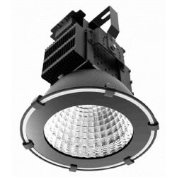 Projecteur LED DURALUX 500 Watt 4000 kelvin